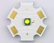 Cree XPE series 1 Watt LED - White
