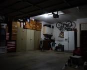 LED Corn Light - 105W Equivalent Incandescent Conversion - E26/E27 Base - 1,050 Lumens