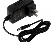 Wall-Mounted Power Supply - 24 VDC - 12-36W