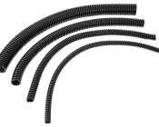 Corrugated Split Loom: All Sizes and Lengths