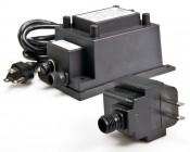 G-LUX series 12VAC Power Supplies