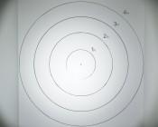 "10"" Architectural Retrofit LED Downlight - 290 Watt Equivalent - 2,900 Lumens: Beam On Target"