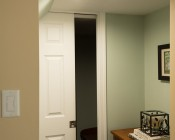 """Retrofit Square LED Can Lights for 4"""" Fixtures - 75 Watt Equivalent - LED Can Light Conversion Kit - Dimmable - 745 Lumens"""