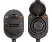 Dusk to Dawn Sensors: Top View