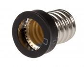 E12 Base to E14 Base Socket Adapter