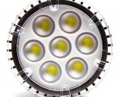 PAR30 LED Bulb, 7 LED