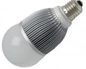 E27 LED Bulb - 40 Watt Equivalent - 475 Lumens