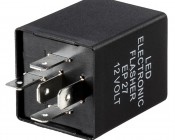 EP27L LED Bulb Electronic Flasher