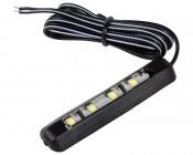 Flexible LED Accent Light Module - 25 Lumens