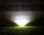 100 Watt High Power LED Flood Light Fixture Cool White with wide flood 120 degree beam pattern