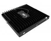 200 Watt LED Flood Light Fixture - Low Profile -  19,000 Lumens: Back View