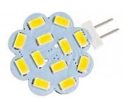 G4 LED Bulb - 35 Watt Equivalent - Bi-Pin LED Disc - 340 Lumens