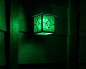 G30/G95 LED Fairy Light Bulbs - 48 Lumens - Accent Holiday Porch Light