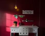 G30/G95 LED Fairy Light Bulbs - 48 Lumens - Room Accent Light in Warm White