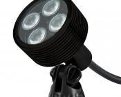 8W LED Landscape Spotlight - Cool White