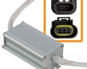 Headlight Load Resistor Kit - H13 LED Headlight Bulbs