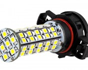 H16 LED Bulb - 68 LED Daytime Running Light