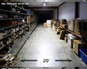 "180W Double Linear LED Light Fixture - Industrial LED Light w/ Mounting Brackets - 2'4"" Long - 19,500 Lumens: Beam Pattern Comparison (TOP) HBL-50K150W-6090-MB (MIDDLE) HBL-50K150W-40130-MB (BOTTOM) HBDL-50K180W-6090-MB"