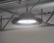 240 Watt UFO LED High Bay Light - 5000K - 30,000 Lumens