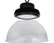 150 Watt UFO LED High Bay Light w/ Optional Reflector - 5000K - 19,500 Lumens