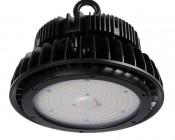 200 Watt UFO LED High Bay Light w/ Optional Reflector - 5000K - 26,000 Lumens
