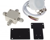 Microwave Motion Sensor for HBUD UFO LED High-Bay Lights