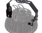 Adjustable U-Bracket for 100W, 150W, 200W, and 300W UFO LED High-Bay Lights