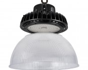 100 Watt UFO LED High Bay Light w/ Optional Reflector - 5000K - 13,000 Lumens