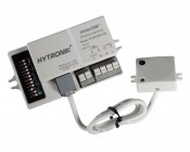 Microwave Motion Sensor for 52W and 65W Vapor Proof LED Lights: Top View