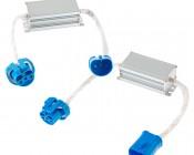 Headlight Load Resistor Kit - 9007 Connection