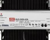 High Bay LED Warehouse Lighting Luminaire 200 Watt: Power Supply