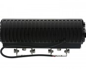 Back of High Powered IR LED Spot Light - 18W, 850nm
