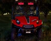 High Powered IR LED Spot Light - 54W, 850nm