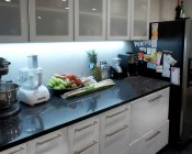 Kitchen Under Cabinet LED Lighting
