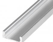 Aluminum Surface Mount LED Profile Housing MICRO-ALU Series
