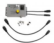 LBFA-D2 2 Channel LuxBar Dimmer