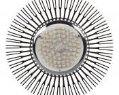LED Retrofit Lamp - 175W Equivalent HID Conversion- E39/E40 Mogul Base - 7,500 Lumens - 4000K - Ballast Bypass: Front View