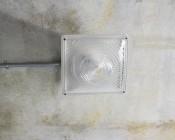 LED Canopy Lights - 55W - 4000K - Surface Mount - 6,700 Lumens