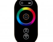 LDRF-RGB6-TC3 RGB Controller w/ RF Touch Color Remote