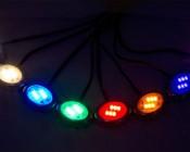 AM series Miniature Accent Light