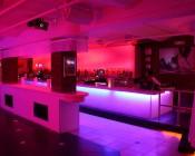 High Power RGB LED Flexible Light Strip As Bar Accent Lighting