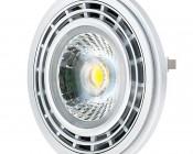 LED AR111 Spot Lamp - 12 Watt COB LED