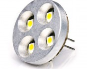 LED G4 Lamp, 4 LED Disc type with Back Pins