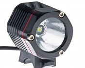10W LED Bicycle Headlight and Headlamp