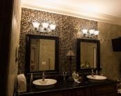 T10 LED Bulb, 84 LED - 4 Watt Bathroom Fixture