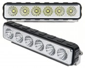 LED Daytime Running Light Kit - Bottom Mount