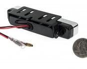 LED Daytime Running Light Kit - Narrow Beam: Back View