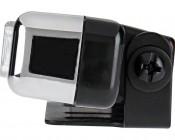 LED Daytime Running Light Kit - Narrow Beam: Profile View