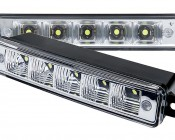 High Power Top Mounted LED Daytime Running Light Kit