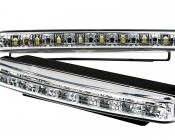 LED Daytime Running Light Kit